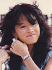 Photo of Akina Nakamori