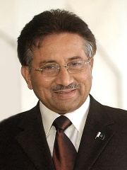 Photo of Pervez Musharraf