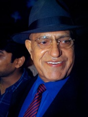 Photo of Amrish Puri
