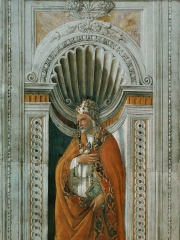 Photo of Pope Sixtus II