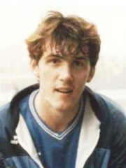 Photo of Tony Cascarino