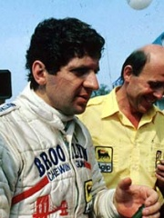 Photo of Jody Scheckter