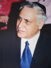Photo of Moshe Katsav