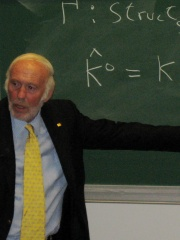 Photo of Jim Simons