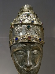 Photo of Pope Sylvester I
