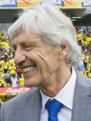Photo of José Pékerman