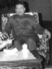 Photo of Pol Pot