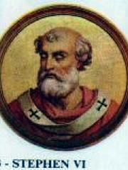 Photo of Pope Stephen VI