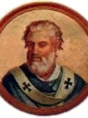 Photo of Pope Stephen VII