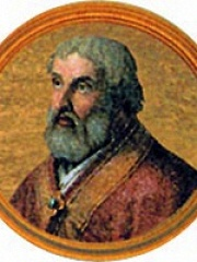 Photo of Pope Sergius IV