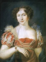 Photo of Duchess Marie of Württemberg