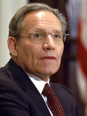 Photo of Bob Woodward