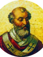 Photo of Pope John IV