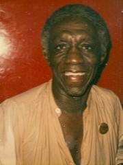 Photo of Art Blakey