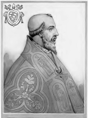 Photo of Pope Victor II