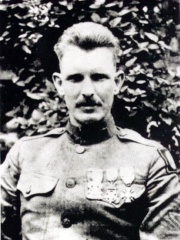 Photo of Alvin York