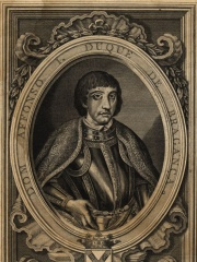 Photo of Afonso I, Duke of Braganza