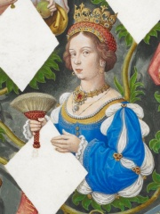 Photo of Joan of Portugal