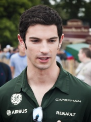 Photo of Alexander Rossi