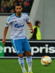 Photo of Younès Belhanda