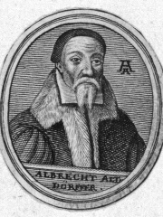 Photo of Albrecht Altdorfer