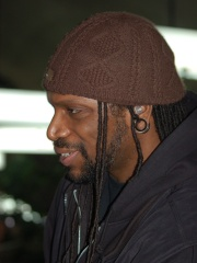 Photo of Derrick Green