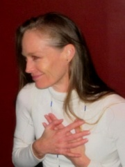 Photo of Suzy Amis Cameron