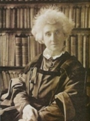 Photo of Margaret Lindsay Huggins