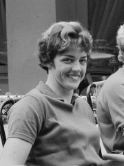 Photo of Margaret Court