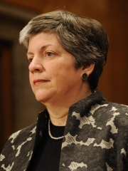 Photo of Janet Napolitano