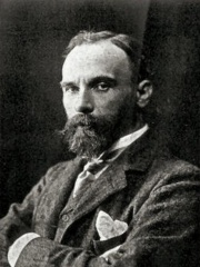 Photo of John William Waterhouse