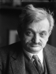 Photo of Emanuel Lasker