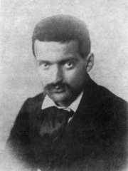 Photo of Paul Cézanne