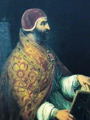 Photo of Pope Innocent VI