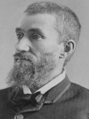 Photo of Charles J. Guiteau