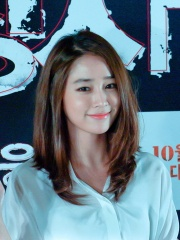 Photo of Lee Min-jung