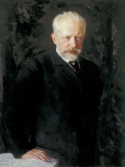 Photo of Pyotr Ilyich Tchaikovsky