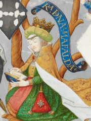 Photo of Matilda of Savoy, Queen of Portugal