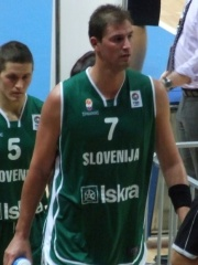 Photo of Primož Brezec