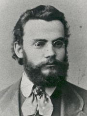 Photo of Carl Robert Jakobson