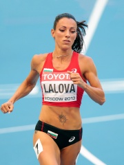Photo of Ivet Lalova-Collio