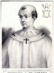 Photo of Pope Formosus
