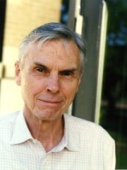 Photo of John Tate