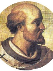 Photo of Pope Sylvester II