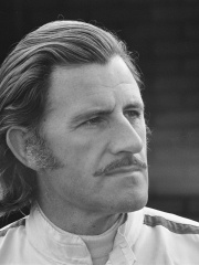Photo of Graham Hill