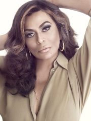 Photo of Tina Knowles