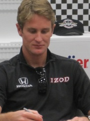 Photo of Ryan Hunter-Reay