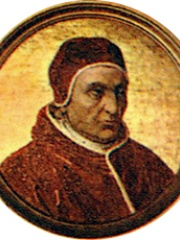 Photo of Pope Innocent VII