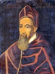 Photo of Pope Innocent IX