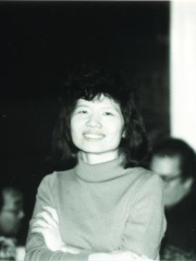 Photo of Fan Chung